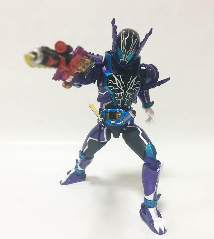 S.H.フィギュアーツ 仮面ライダーローグ