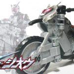 【レビュー】ウォッチがバイクに変形!ジオウもゲイツも乗れるDXライドストライカーを買ってきた!