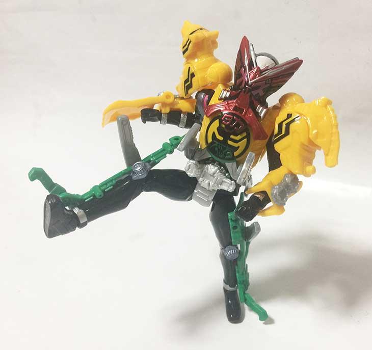 RKF ライダーアーマーシリーズ オーズアーマー