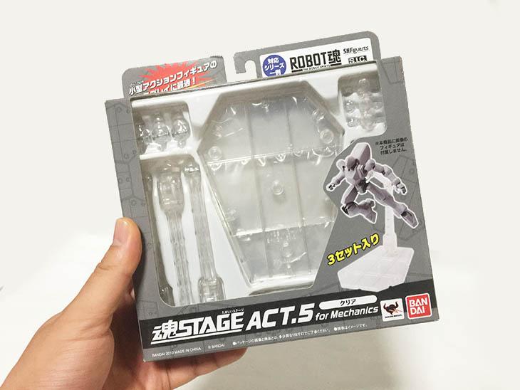 魂STAGE ACT.5