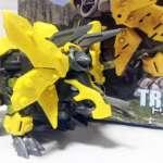 【レビュー】ノリとゼニーの男ギョーザの相棒ゾイド!攻守に優れたフォースインパクトで相手を粉砕するZOIDS WILD ZW11 TRICERADOGOS トリケラドゴス[トリケラトプス種]を買ってきた!