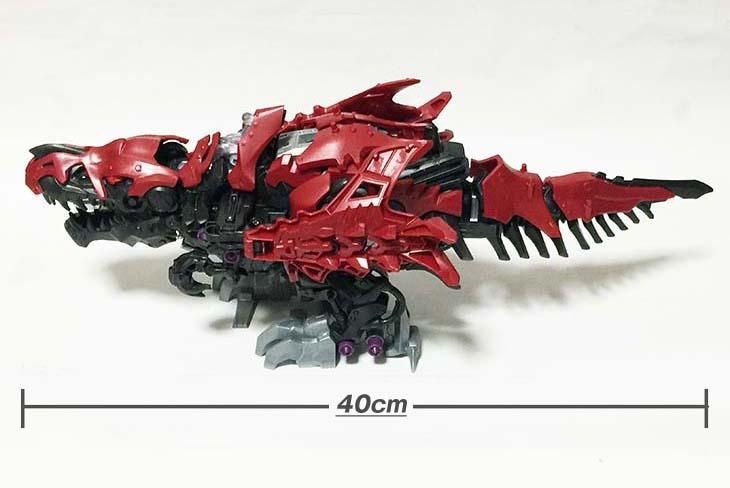 ZW12 DEATHREX デスレックス[ティラノサウルス種]