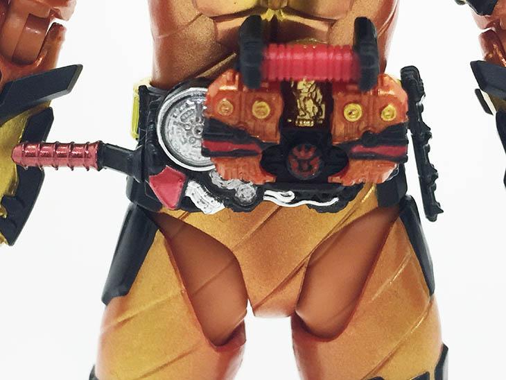 S.H.フィギュアーツ 仮面ライダークローズマグマ おもちゃライダー