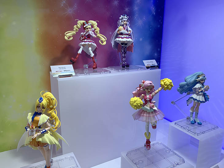 TAMASHII NATION(魂ネイション)2019『FIGURE BASE』 おもちゃライダー