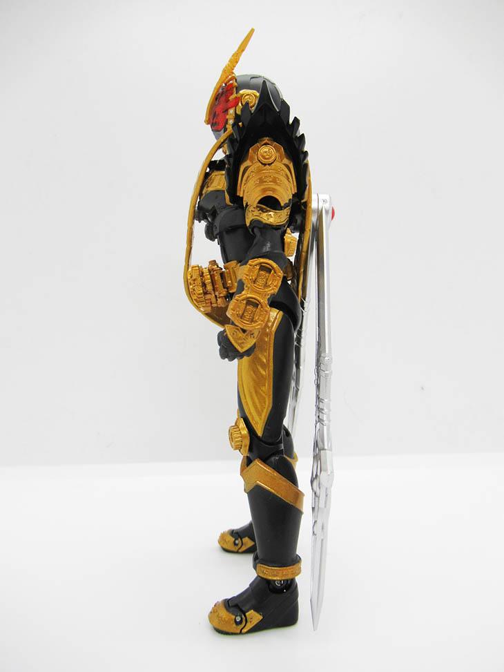 S.H.フィギュアーツ 仮面ライダーオーマジオウ おもちゃライダー