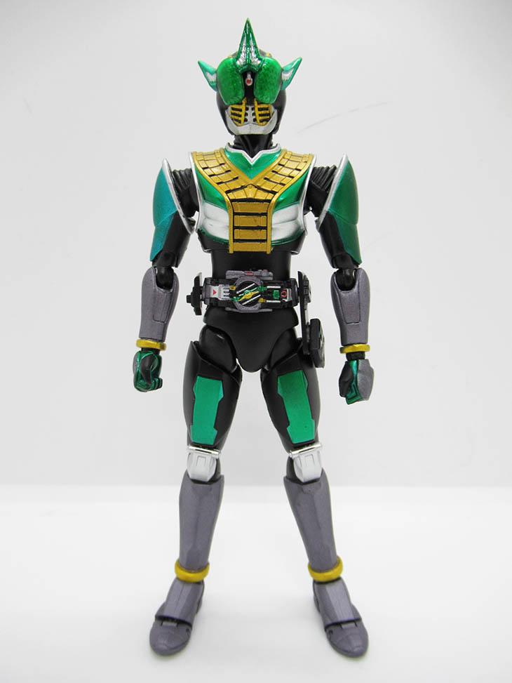 S.H.フィギュアーツ 仮面ライダーゼロノス アルタイルフォーム|おもちゃライダー