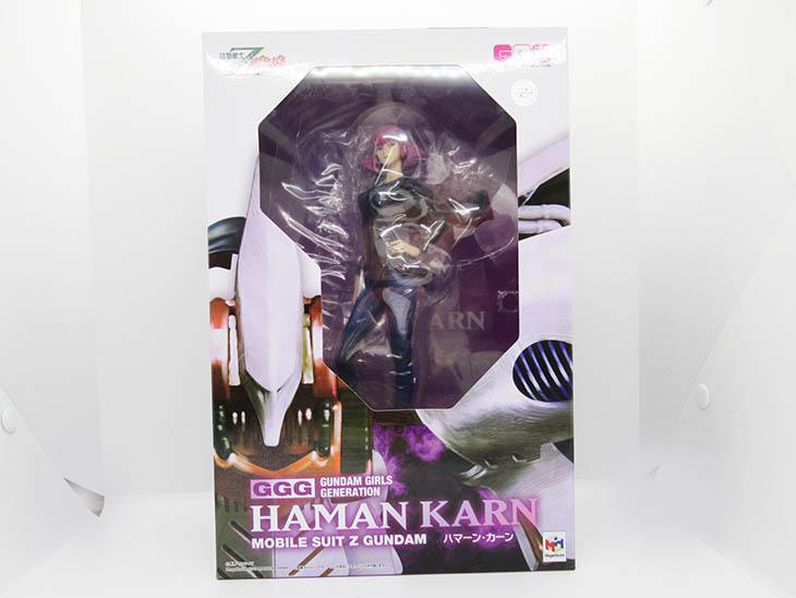 GGG 機動戦士Zガンダム ハマーン・カーン【限定特典付き】|おもちゃライダー