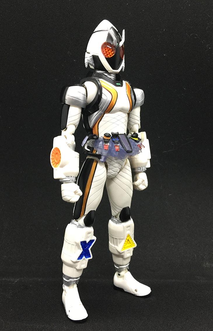S.H.フィギュアーツ 仮面ライダーフォーゼ ベースステイツ おもちゃライダー