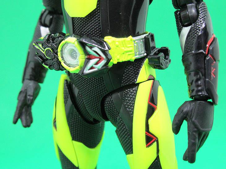 S.H.フィギュアーツ 仮面ライダーゼロワン ライジングホッパー