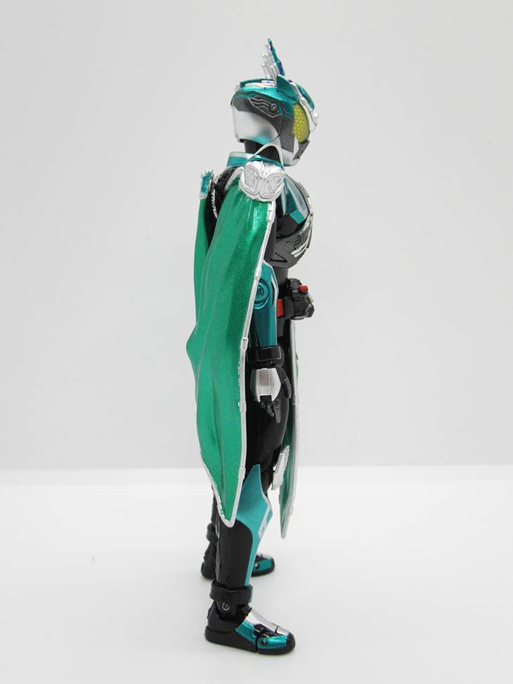 S.H.フィギュアーツ 仮面ライダーブレン|おもちゃライダー