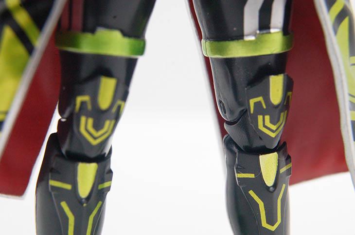 S.H.フィギュアーツ 仮面ライダークロノス クロニクルゲーマー|おもちゃライダー