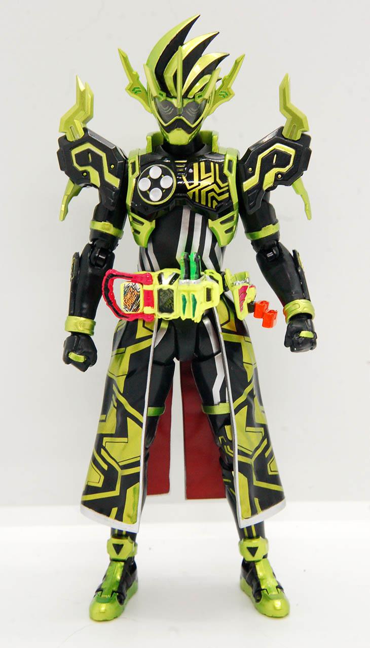 S.H.フィギュアーツ 仮面ライダークロノス クロニクルゲーマー|花家大我|おもちゃライダー