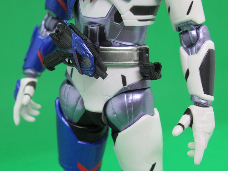 S.H.フィギュアーツ 仮面ライダーバルカン シューティングウルフ おもちゃライダー
