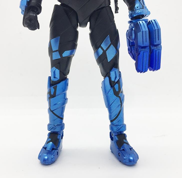 S.H.フィギュアーツ 仮面ライダーグリスブリザード|おもちゃライダー